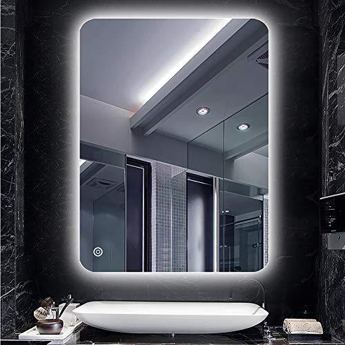 Turefans LED Badezimmerspiegel