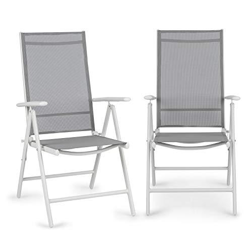 blumfeldt Almeria Garden Chair Gartenstuhl
